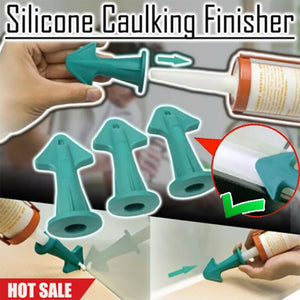 Silicone Caulking Finisher (3 in 1)