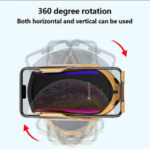 Load image into Gallery viewer, 2 in 1 Elegant Car Mobile Holder & Charger
