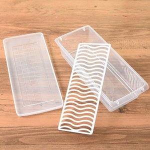 Refrigerator Drain Fresh Keeping Box