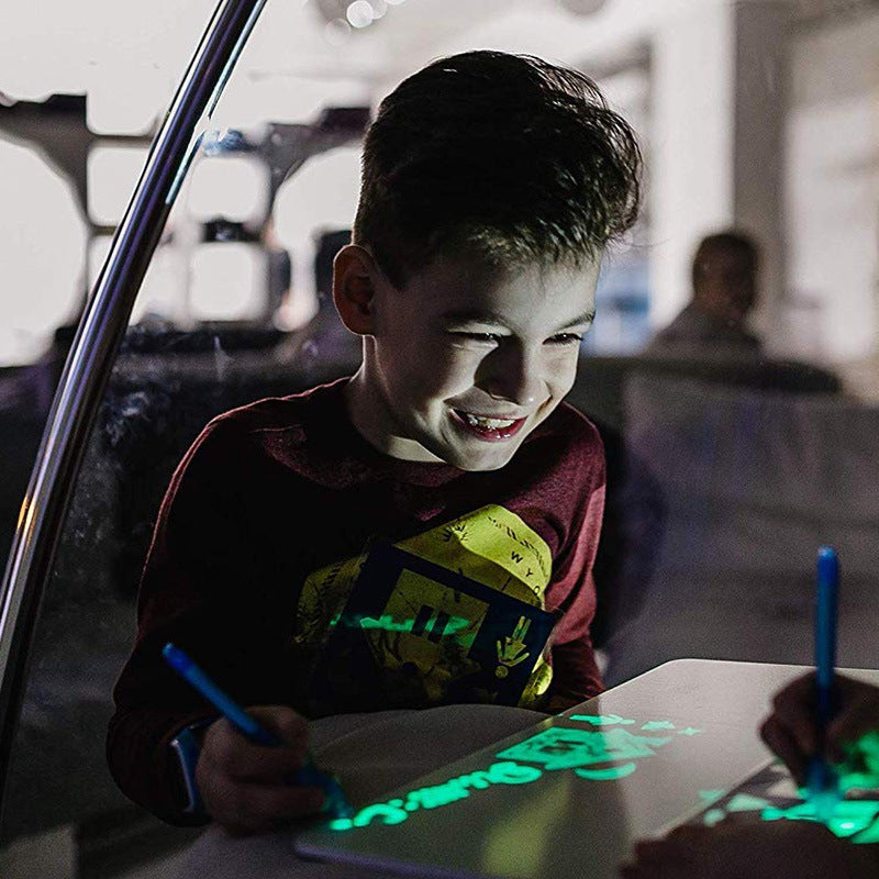 LIGHT DRAWING - FUN AND EDUCATION TOY