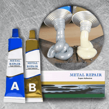 Load image into Gallery viewer, Perfect Mix – Metal Repair Paste (2 pcs set)