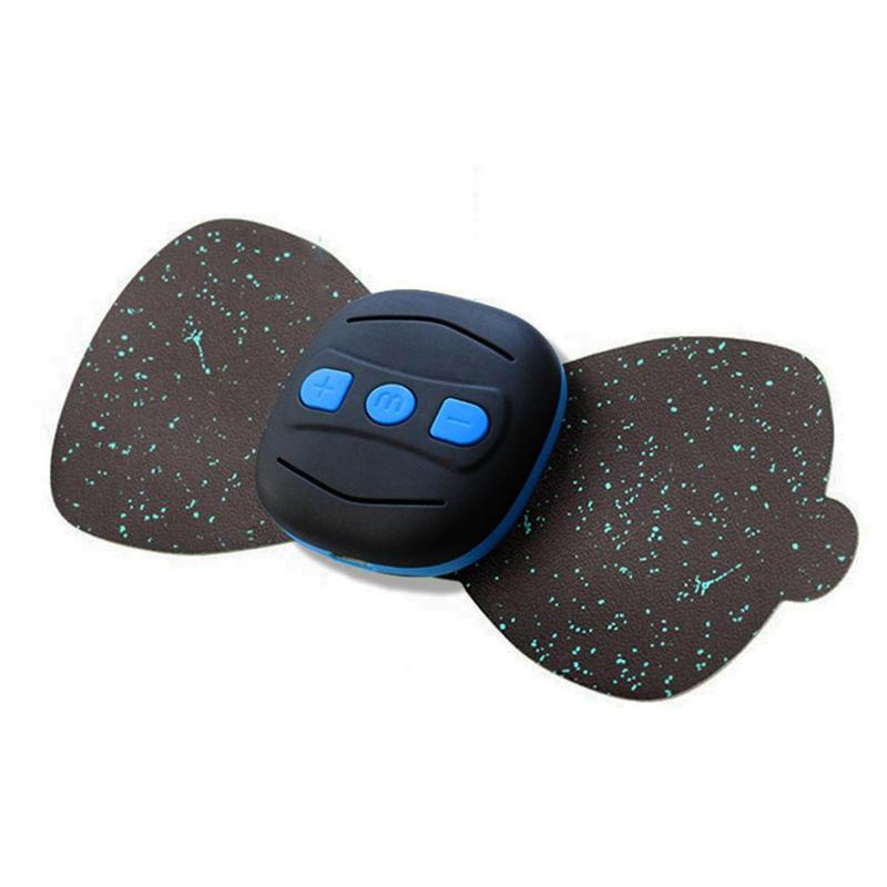 Portable Mini Electric Massager