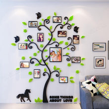 Load image into Gallery viewer, The Photo Family Tree