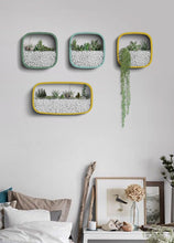 Load image into Gallery viewer, Nova - Rounded Modern Wall Planters