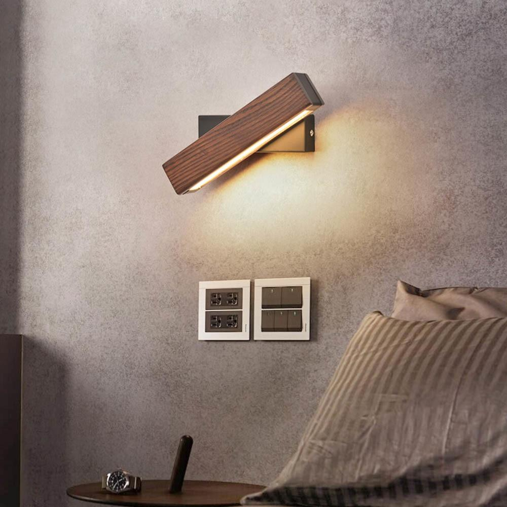 Vera - Rotated LED Lamp