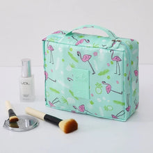 Load image into Gallery viewer, Cosmetics Organizer Bag.