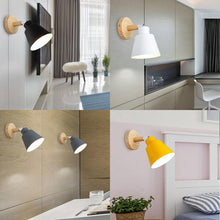 Load image into Gallery viewer, Modern Nordic Lantern Wall Lamp