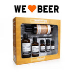 BEER TREATMENT SHAMPOO 200ML - Ηydration & Freshness