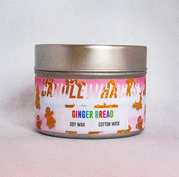 Ginger bread