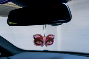 Drag Eyes Air Freshener
