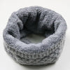 Image of Winter Knitted Scarf