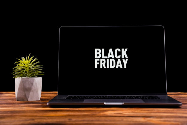 Black Friday - The Perfect Omnichannel Business Opportunity