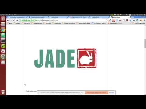 How to use JADE in Breed! - Javascript - CBY