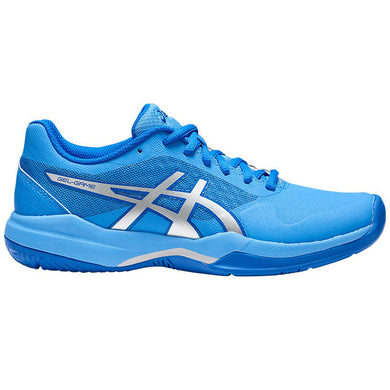 ASICS GEL-GAME 7 (Blue Coast/Silver)