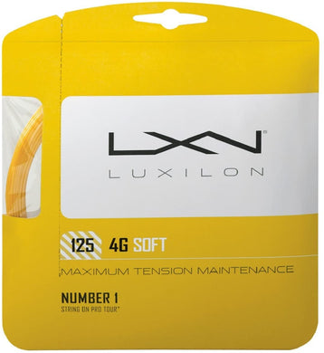 LUXILON 4G SOFT 12m (Gold)