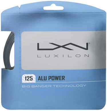 LUXILON ALU POWER (Silver)