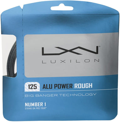 LUXILON ALU POWER ROUGH 12m (Silver)