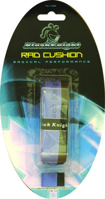 Rad Cushion Grip Blue and Black
