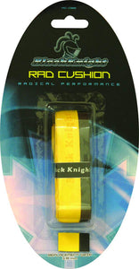 Rad Cushion Grip Yellow And Black