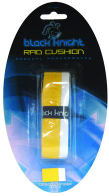 Rad Cushion Grip Yellow and white