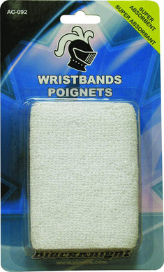 Wristbands White 092