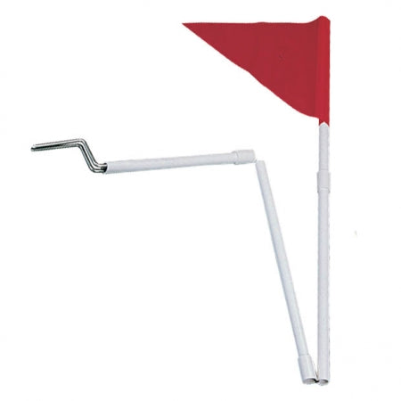 ENSEMBLE DE DRAPEAU DE COIN - PLIABLE - CORNER FLAGS SET