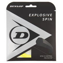 Load image into Gallery viewer, DUNLOP EXPLOSIVE SPIN 12m