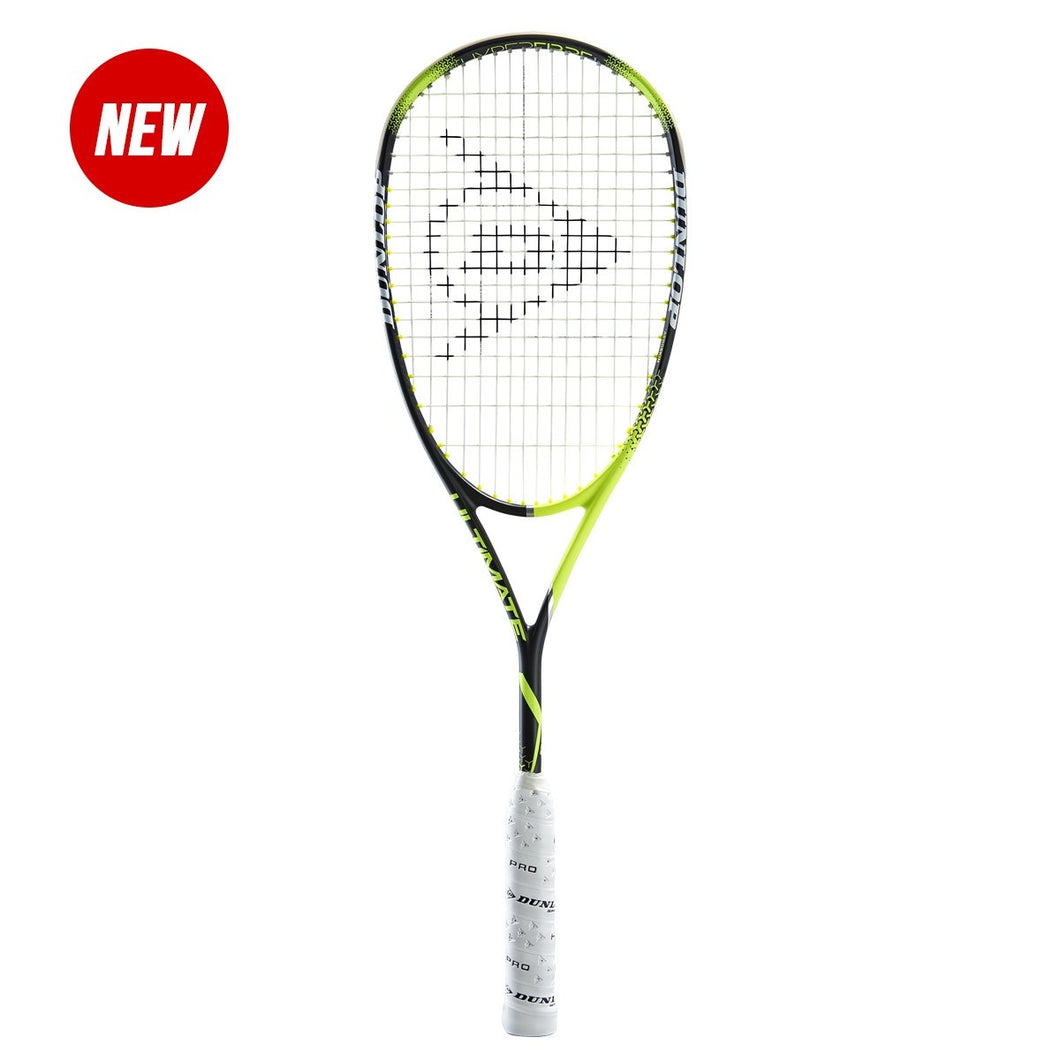 Precision Ultimate Squash Racquet 2018