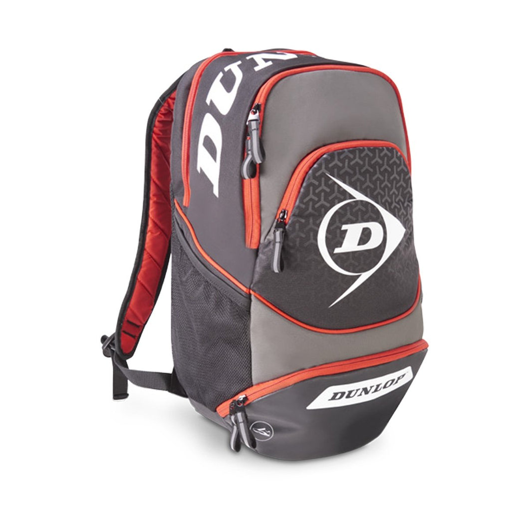 Backpack Racquet Bag - Red