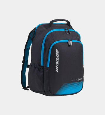 Dunlop FX-Perform Backpack Blk/Blue