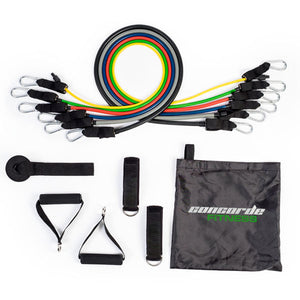 ENSEMBLE D'ÉLASTIQUES INTERCHANGEABLE - INTERCHANGEABLE TUBING SET
