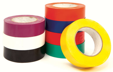 BANDE DE MARQUAGE - FLOOR MARKING TAPE