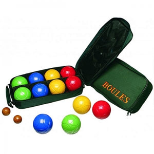 JEU DE BOCCEE EN FOAM - BOCCE BALL SET
