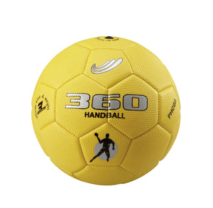 "BALLON DE HANDBALL ""DIAMOND TEK"" - DIAMOND TEK HANDBALL TCHOUKBALL"