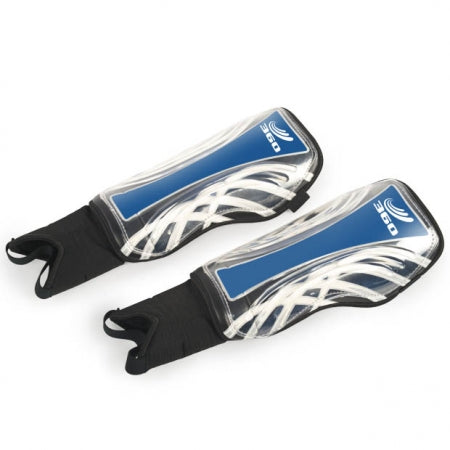 PROTÔGE TIBIAS - PRO-TECH SHIN GUARDS