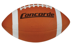FOOTBALL EN CAOUTCHOUC - PRO RUBBER FOOTBALLS