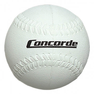 RUBBER SOFTBALL