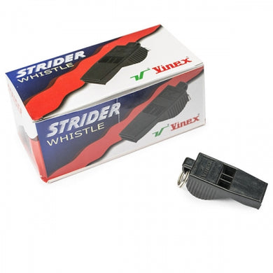 PRÉEMBALLAGE DE 12 SIFLET STRIDER - STRIDER WHISTLE 12 PREPACKS