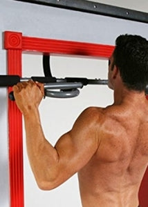 SUPPORT MURAL POUR CHIN-UP COREFX - Wall Mounted Chinup Bar