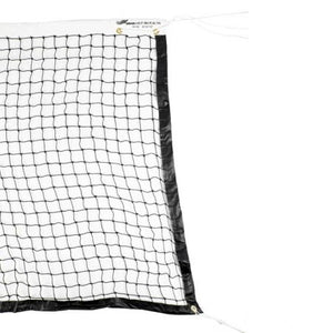 FILET DE TENNIS AVEC CABLE - Game Tennis Net