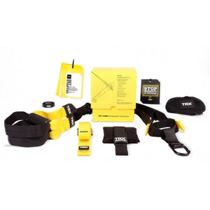 TRX HOME SUSPENSION TRAINING KIT