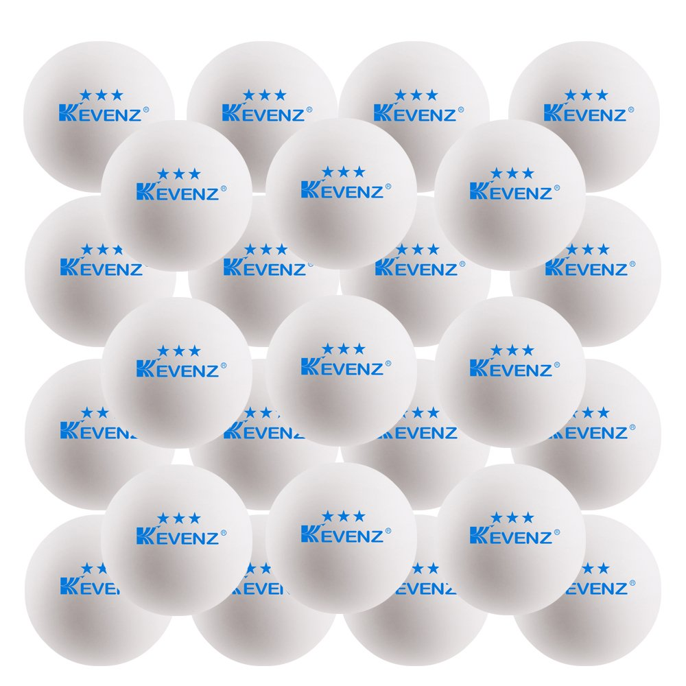 BULK TABLE TENNIS BALLS