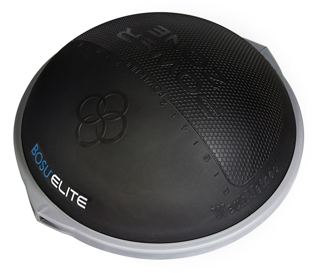WECKMETHOD BOSU ELITE