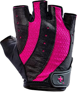 WOMEN'S HARBINGER POWER GLOVES