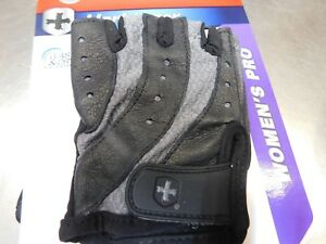 WOMEN'S HARBINGER PRO GLOVES