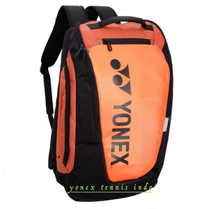 YONEX BACKPACK PRO RACQUET DEEP BLUE