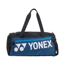 Load image into Gallery viewer, YONEX PRO TWO-WAY DUFFLE BAG DEEP BLUE
