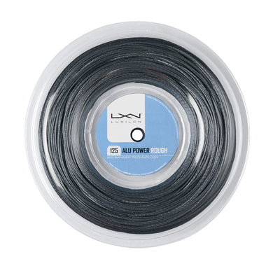 LUXILON ALU POWER ROUGH REEL 220m (Silver)