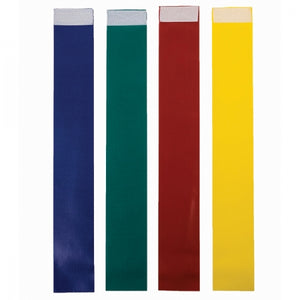 "FANION ROUGE ch.- 17.5"" - REPLACEMENT FLAGS"