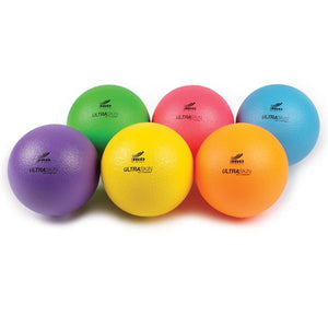 "ENSEMBLE DE BALLON ""ULTRASKIN"" 7"" EN NEON - ULTRASKIN NEON 7"" SET OF 6"